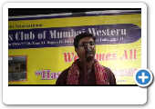 "Hasya Kavi Sammelan By Deepak Gupta ""Must Watch Funny Video"""